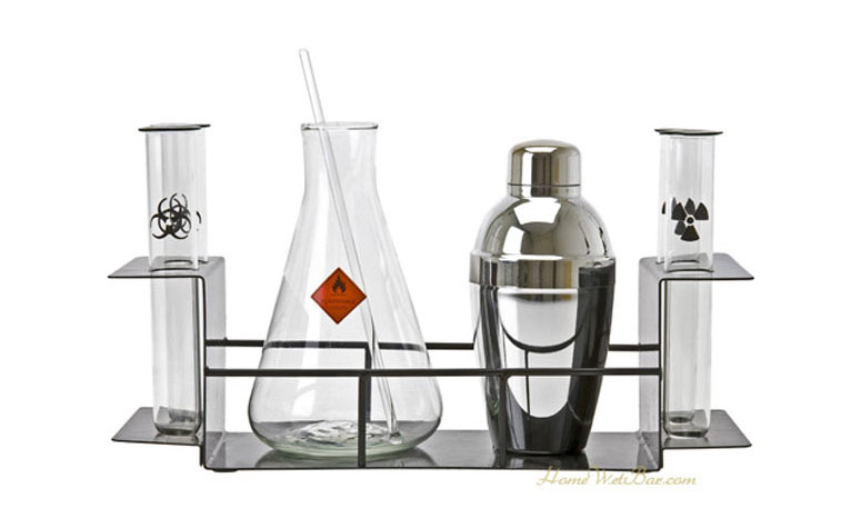 Mad Science Bartending Set