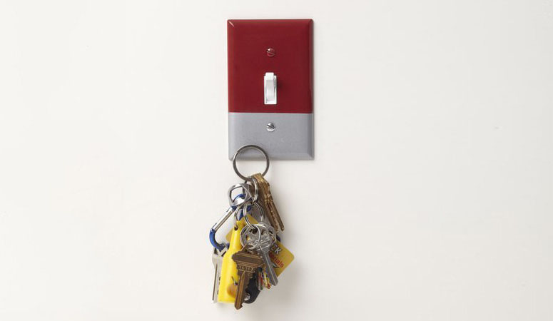 Magnetic Light Switch Cover The Green Head