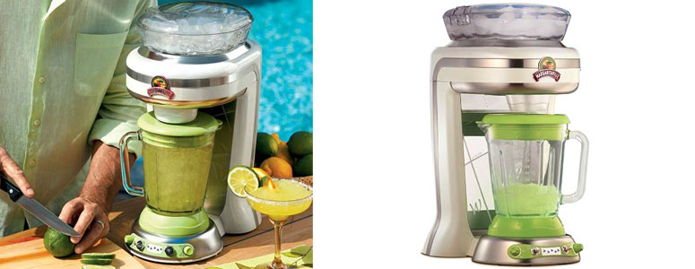Margaritaville Frozen Concoction Maker - Ultimate Frozen Drink Blender