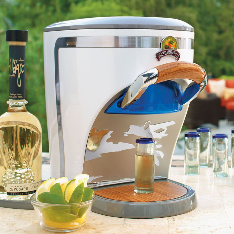 Margaritaville Liquor Chiller