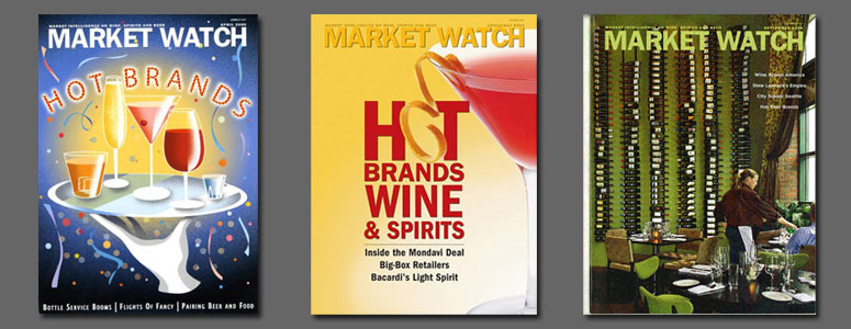 FREE - Market Watch Magazine