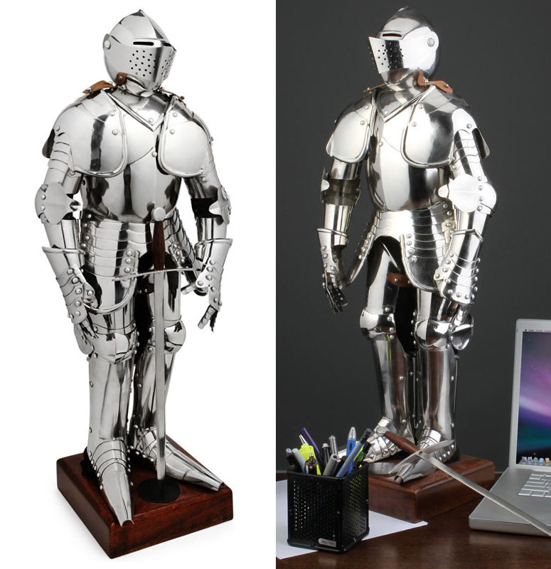 Mini Suit of Armor
