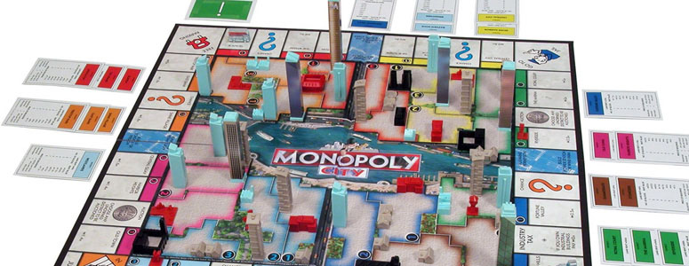 free monopoly city  full version