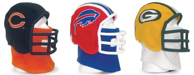 88395162206 NFL Helmet Hats
