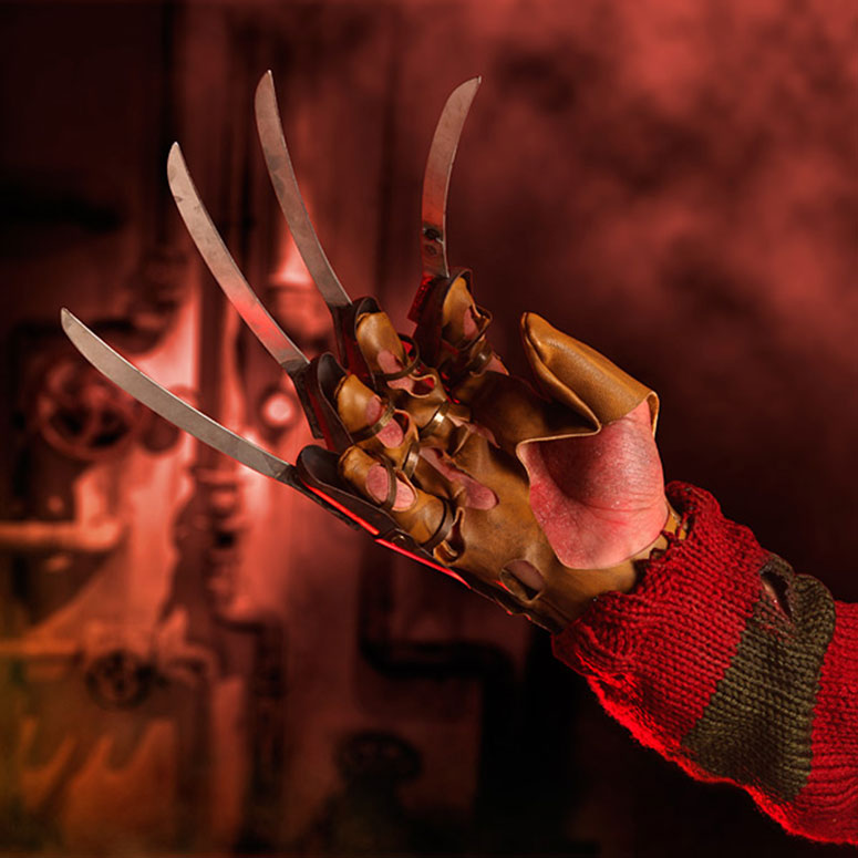 Image result for freddy krueger glove