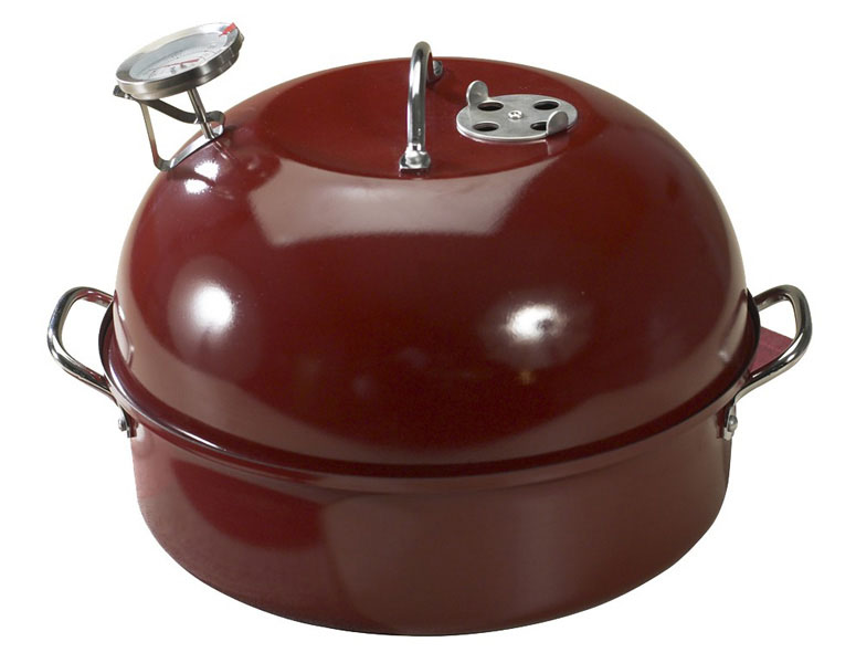 Nordic Ware Indoor Smoker
