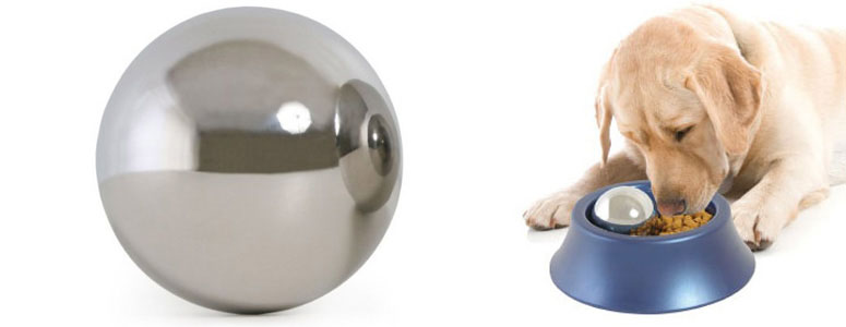 Omega Paw Portion Pacer Ball