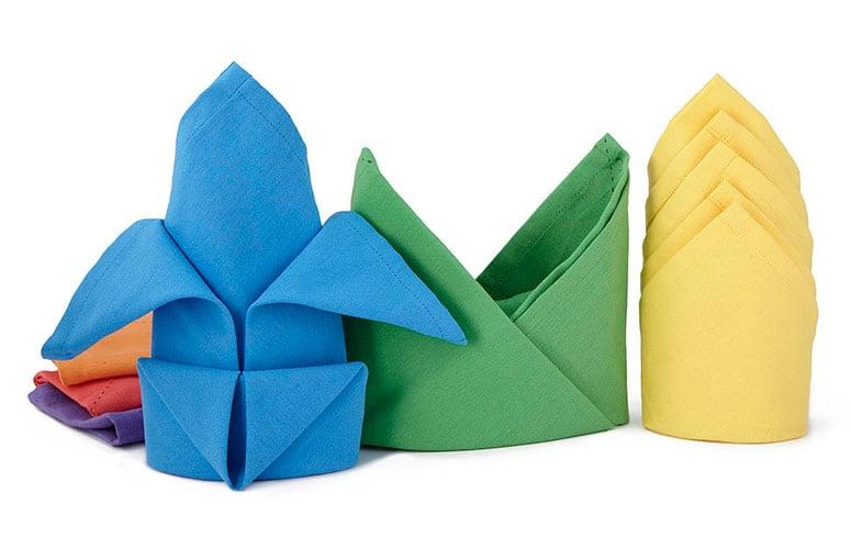 Origami Napkin Set