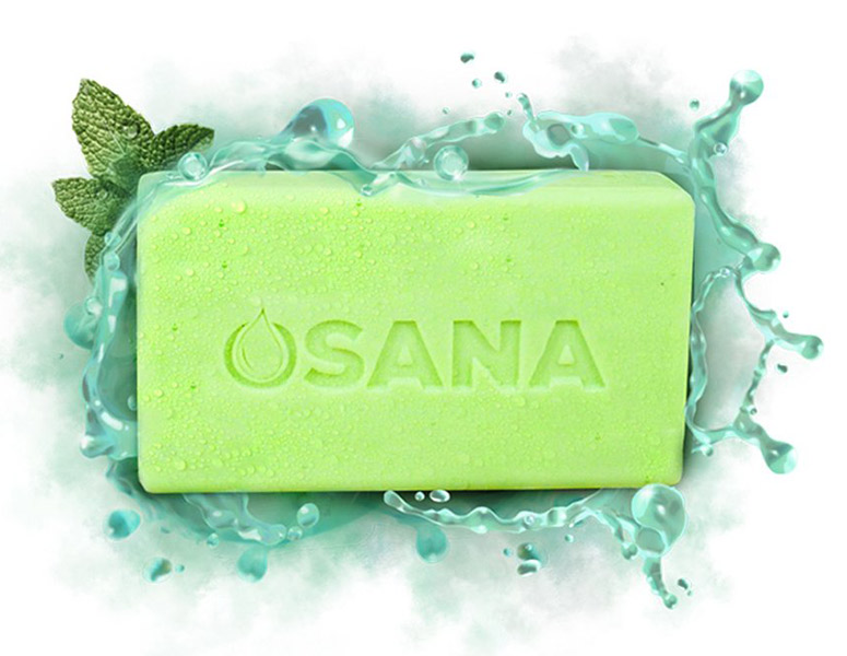 Osana Natural Mosquito Repellent Soap Bar