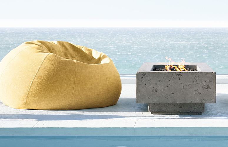Charmant Outdoor Bean Bag Chair