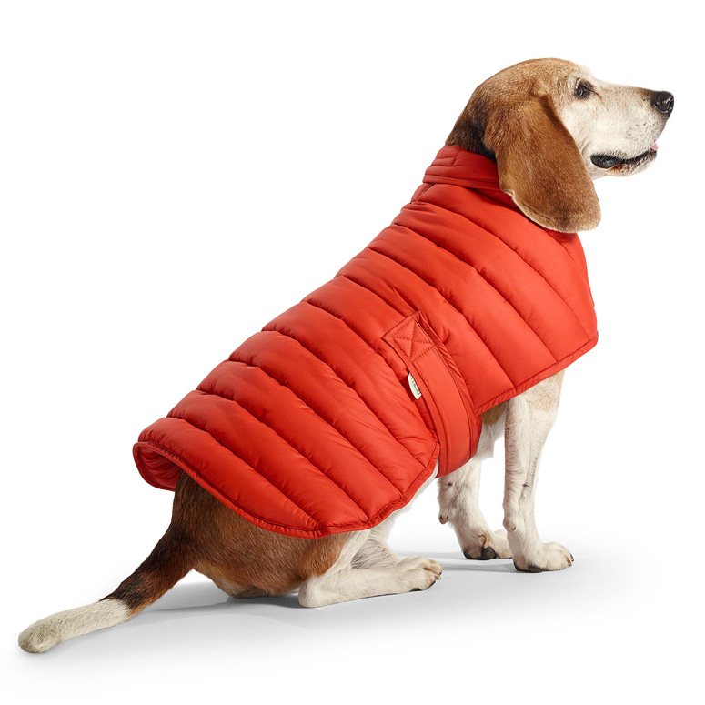 Pet Parka Insulated Dog Jacket