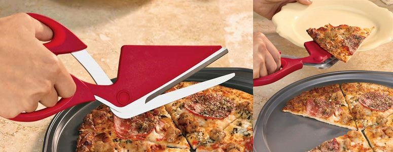 Pizza Scissors