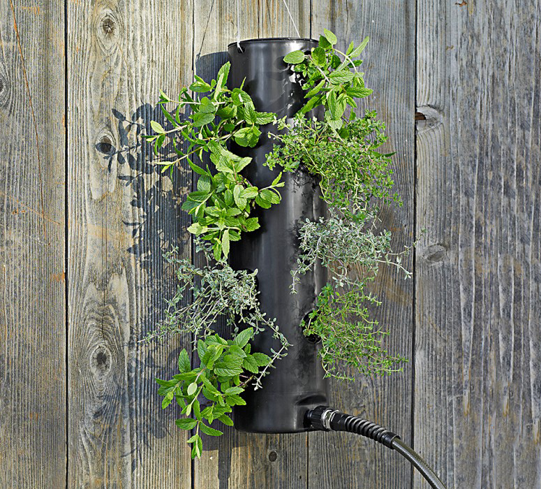 Polanter Self-Watering Vertical Planter