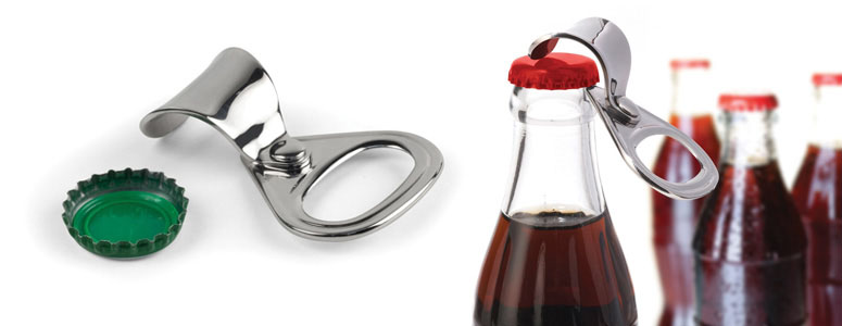 Pop Top Bottle Opener