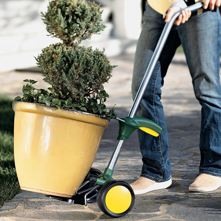 Potmover Caddy Move Heavy Pots By Yourself