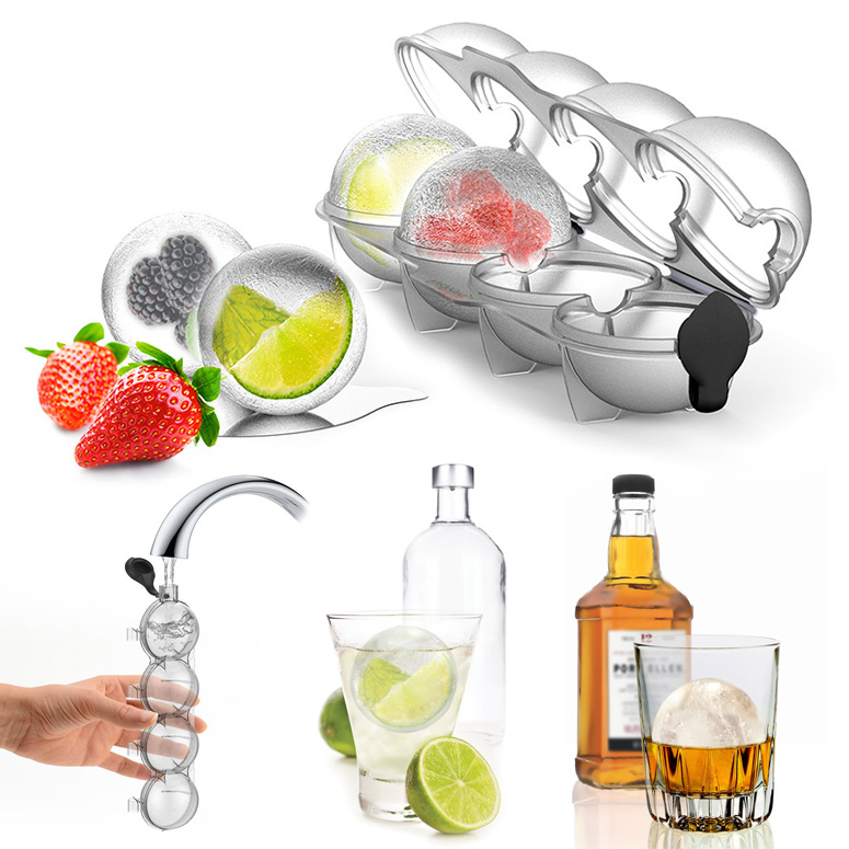 Prepara Ice Ball Tray