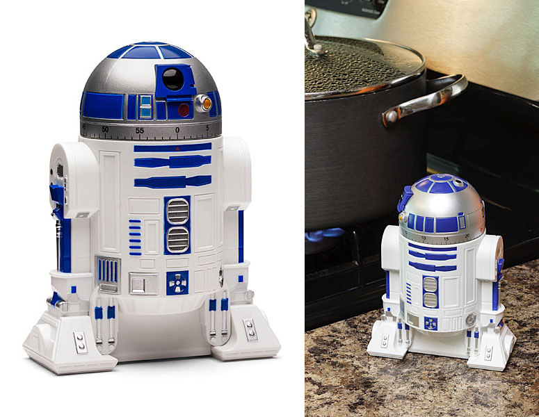 R2-D2 Kitchen Timer