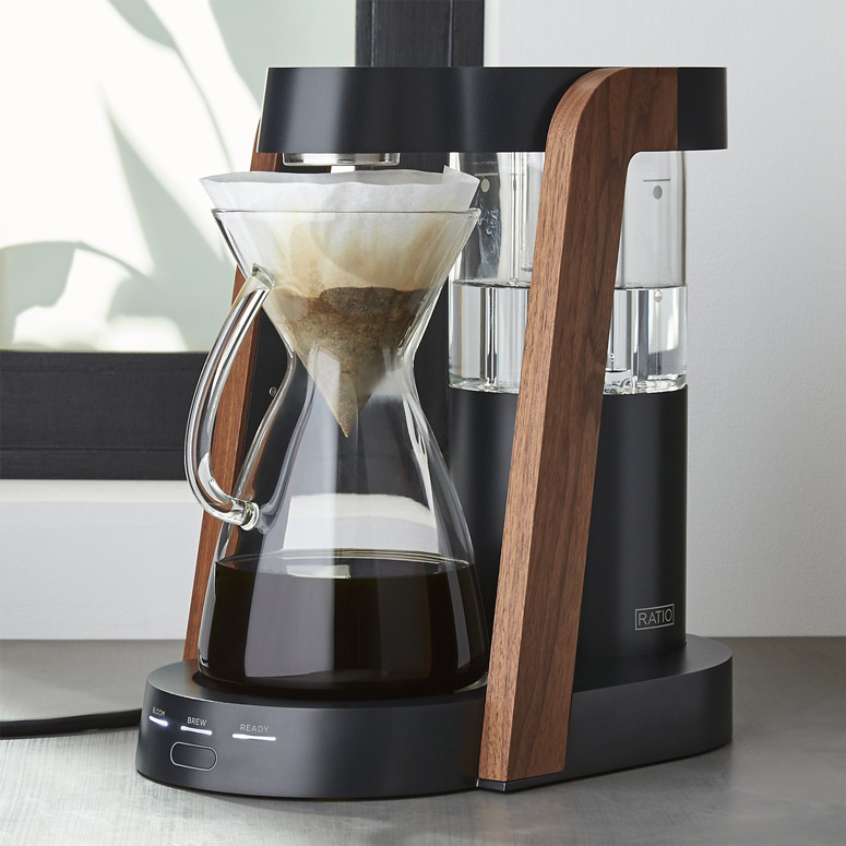 Ratio Eight - Automatic Pour-Over Coffee Machine