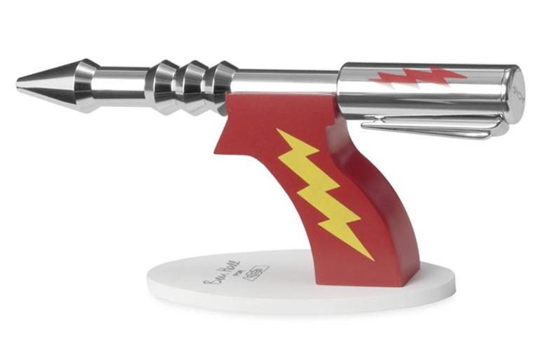 25+ Gun Shaped Pens Pics - FreePix
