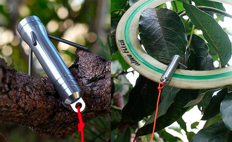 Retreev - Magnetic Grappling Hook Retrieval Tool