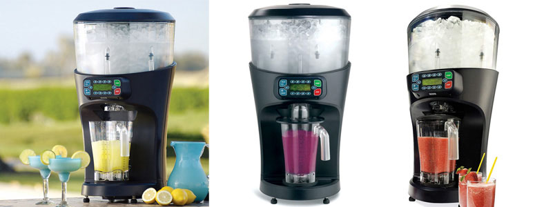 Revolution Ice Shaver/Blender -  Ultimate Professional Drink Maker