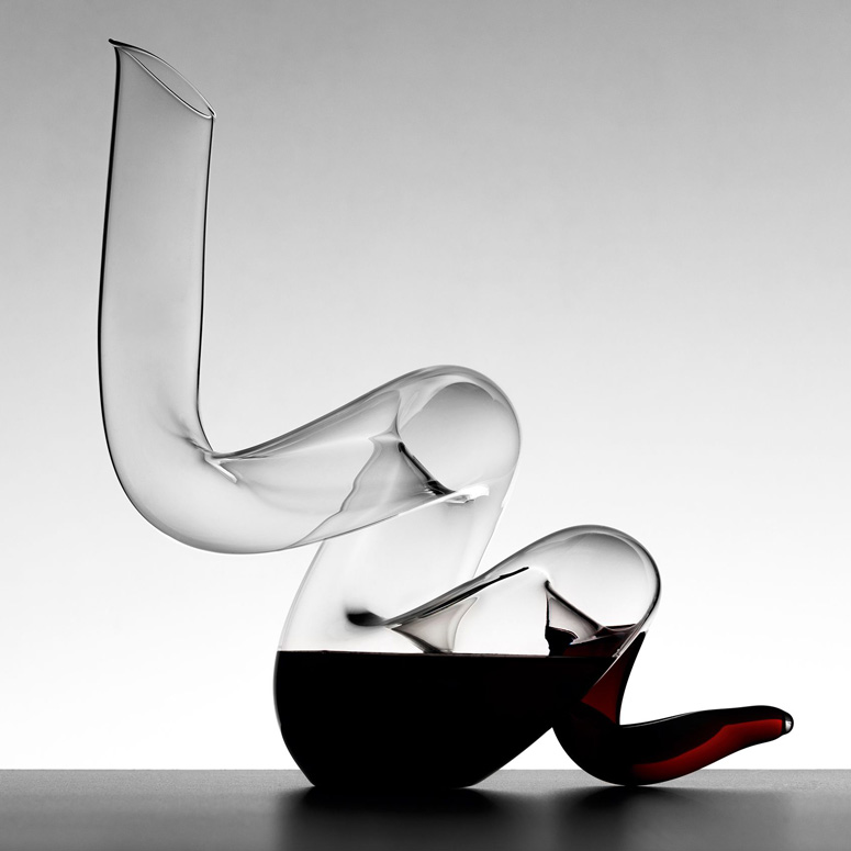 Riedel Boa Wine Decanter
