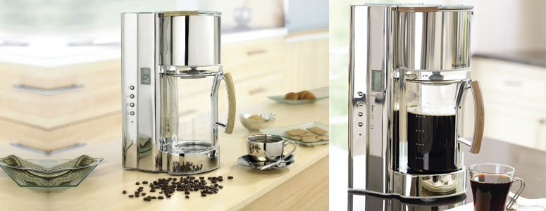 Russell Hobbs Glass Coffee Maker