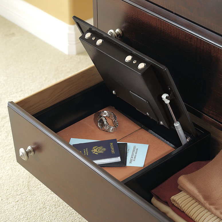 Safemark Heavy-Duty Drawer Safe