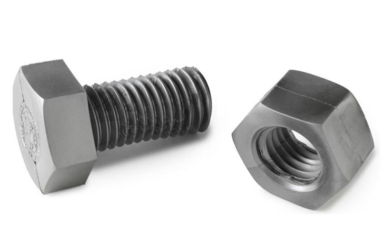 Screw & Nut - Industrial Strength Dog Chew Toy