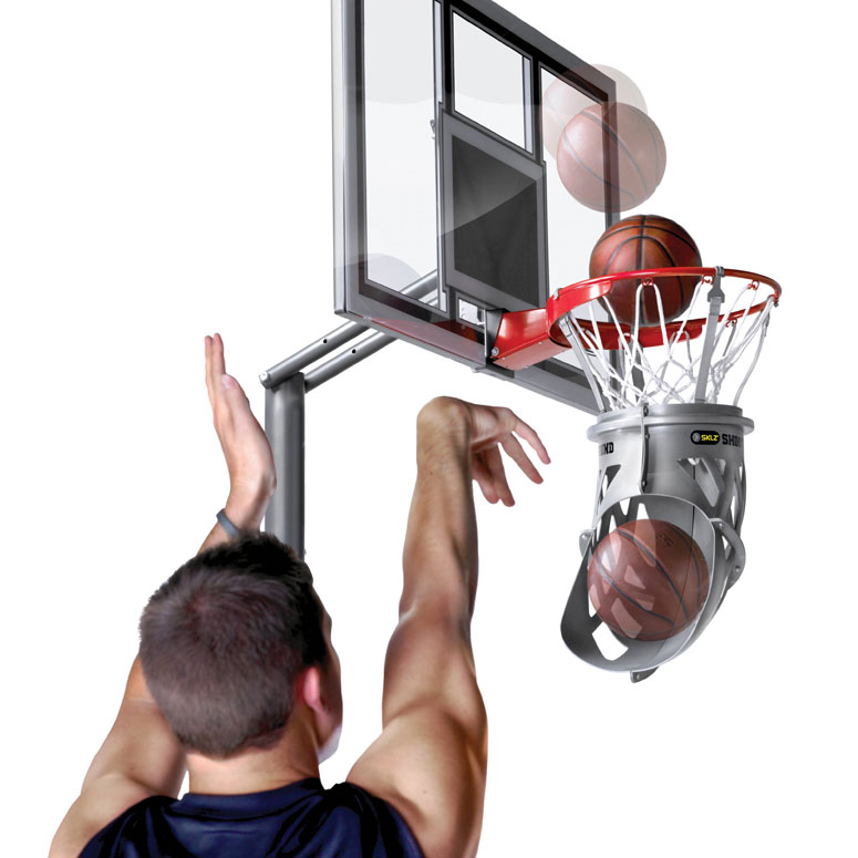 SKLZ Shoot-Around - Basketball Return Chute