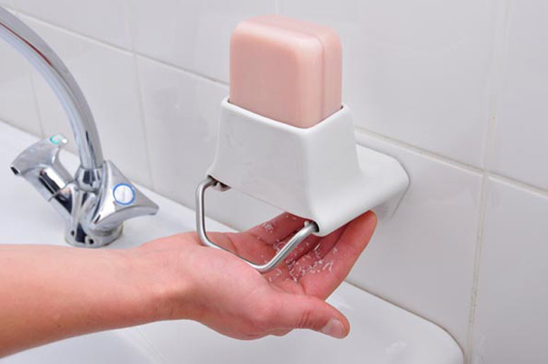 Soap Flakes - Soap Bar Dispensers