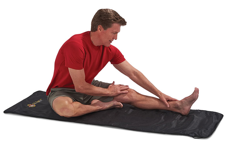 SolarFlex - Heated Exercise Mat