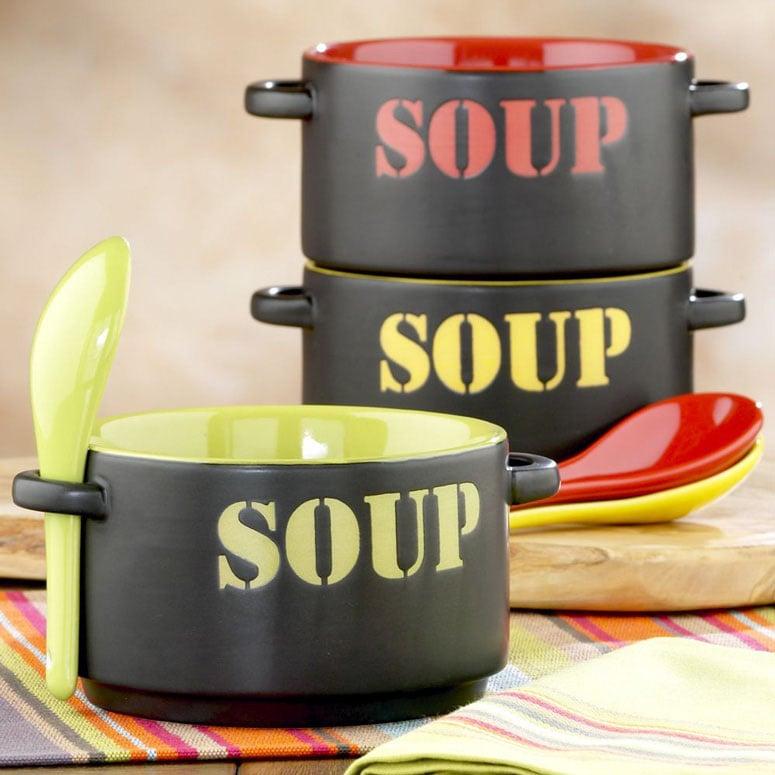 Soup Kitchen Software