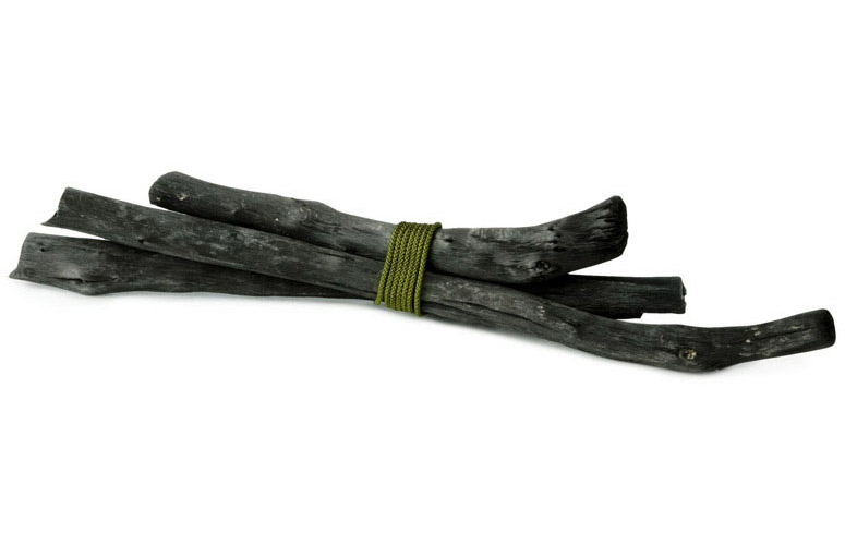 Sumi - Binchotan Charcoal Air Freshener Sticks