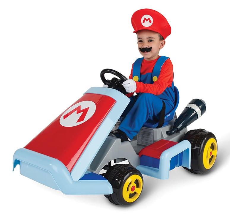Motorized Riding Toys