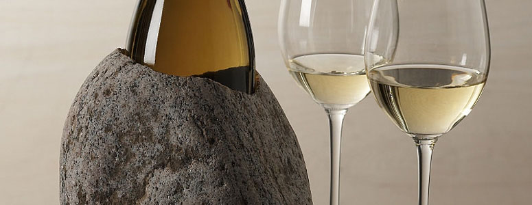 Swedish Granite Wine Cooler