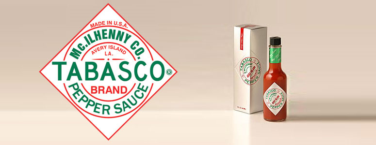Tabasco Sauce - Avery Island Reserve Limited Edition
