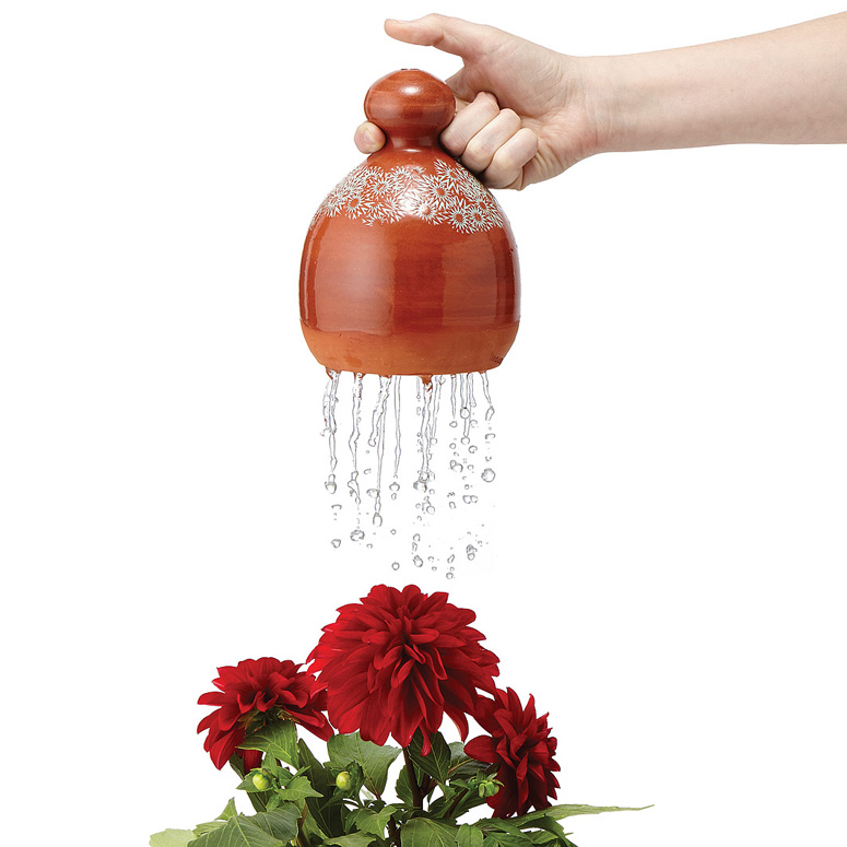 Thumb Watering Can