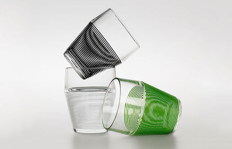 Timo Termo Glass