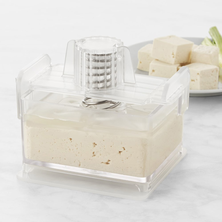 TofuXpress -  Tofu Press / Marinating Dish