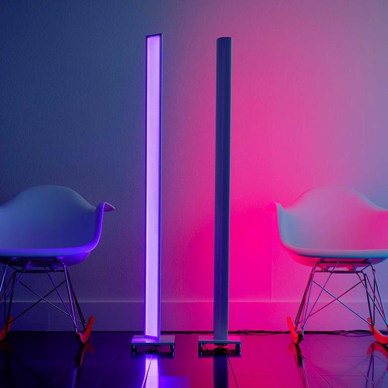 Mood Lighting Ideas From Visualchillout: Tono LED Mood Light