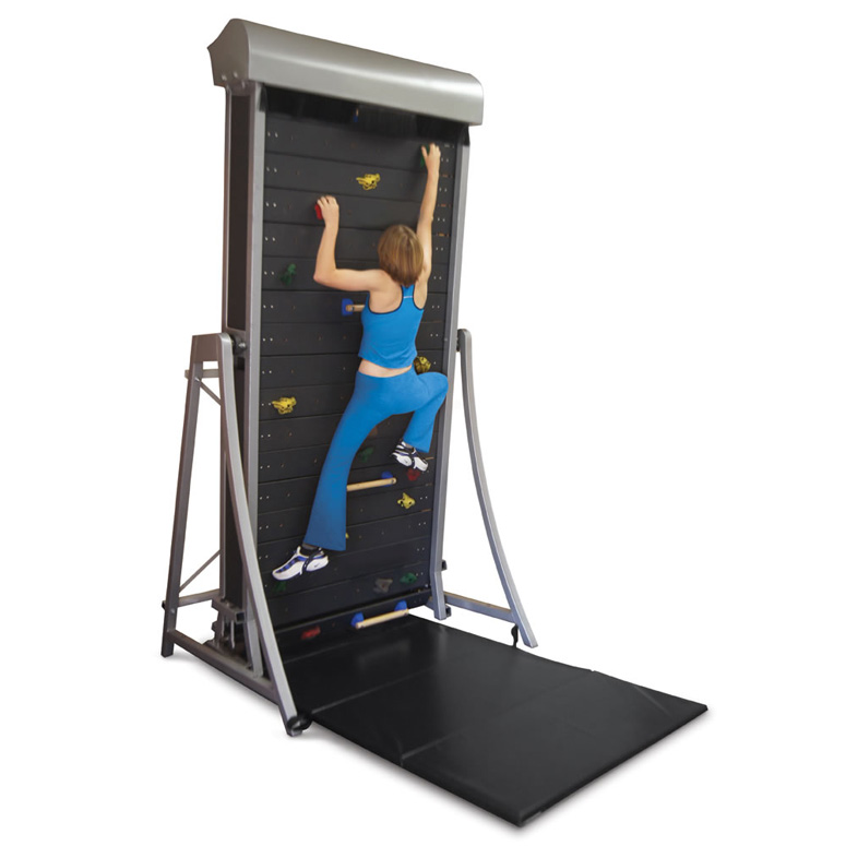 Treadwall - Endless Climbing Wall / Vertical Treadmill