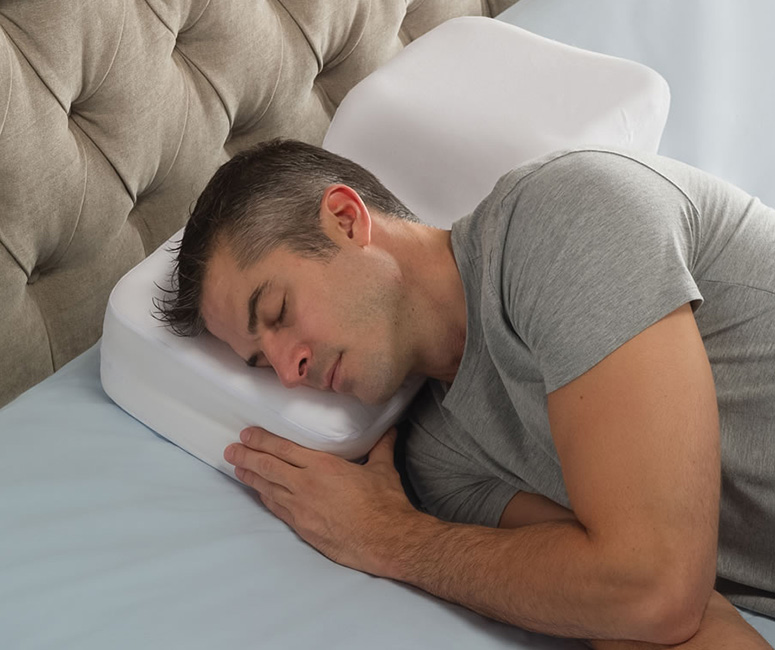 Two Position Sleeper S Pillow