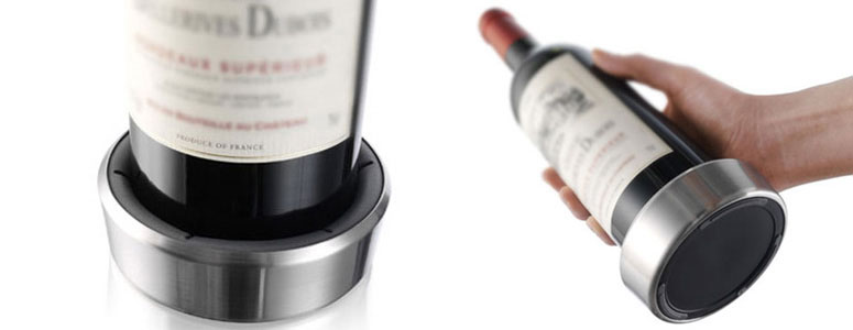 Vacu Vin Wine Bottle Coaster