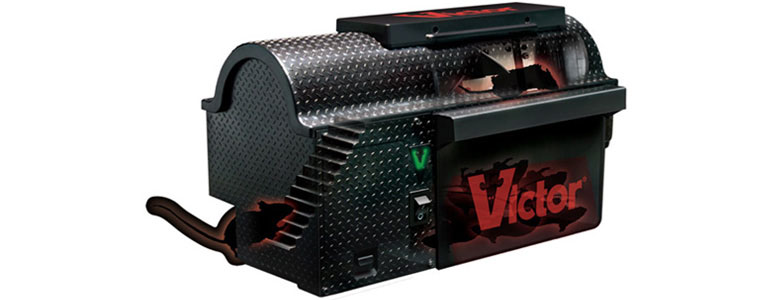 Victor Multi-Kill - Electronic Mouse Trap