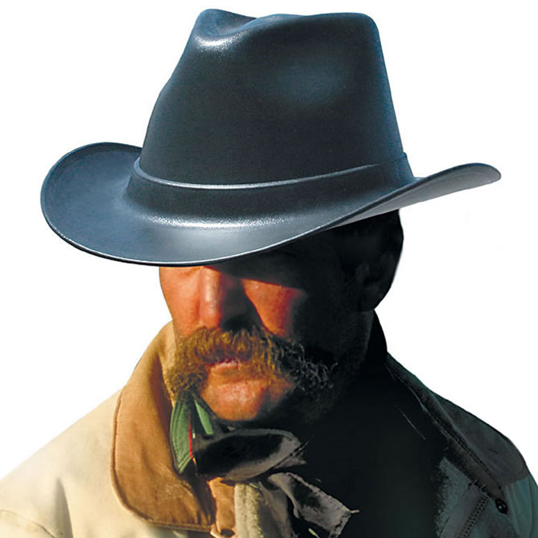 The Outlaw Cowboy Hard Hat e468f615808