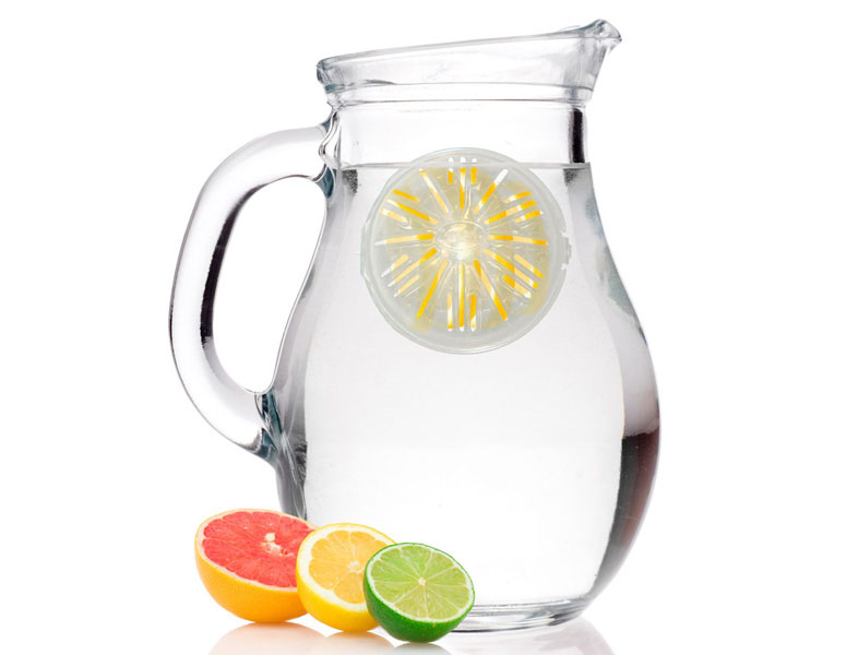 Water Ball Infuser