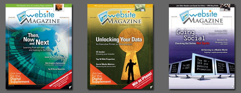 FREE - Website Magazine