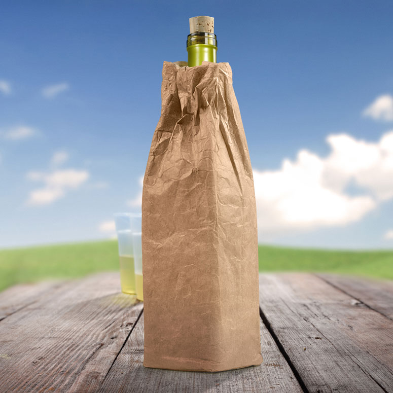 Wine'o - Insulated Wine Bottle Bag