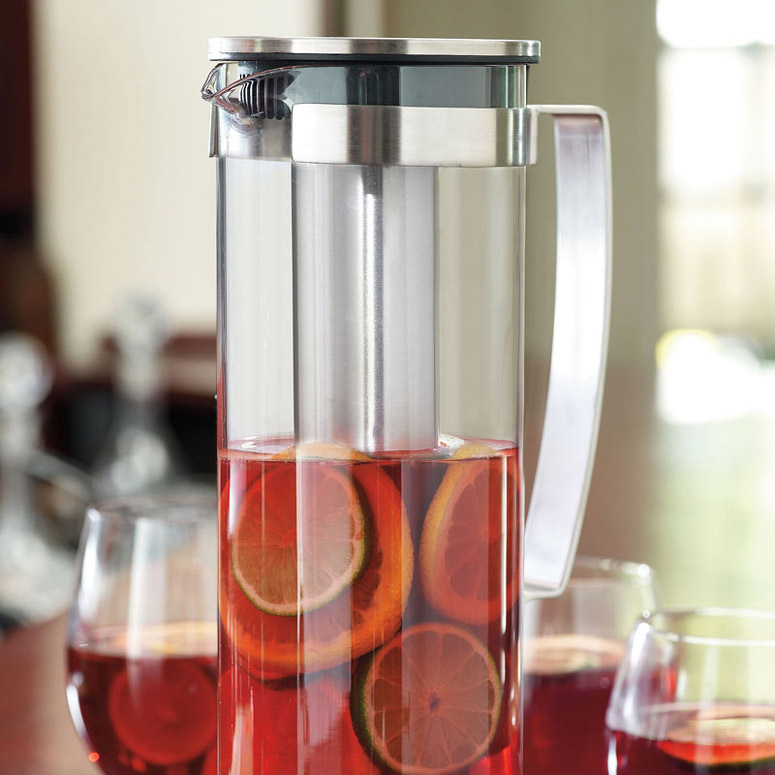 WMF Chill-It Pitcher - No More Watered-Down Drinks